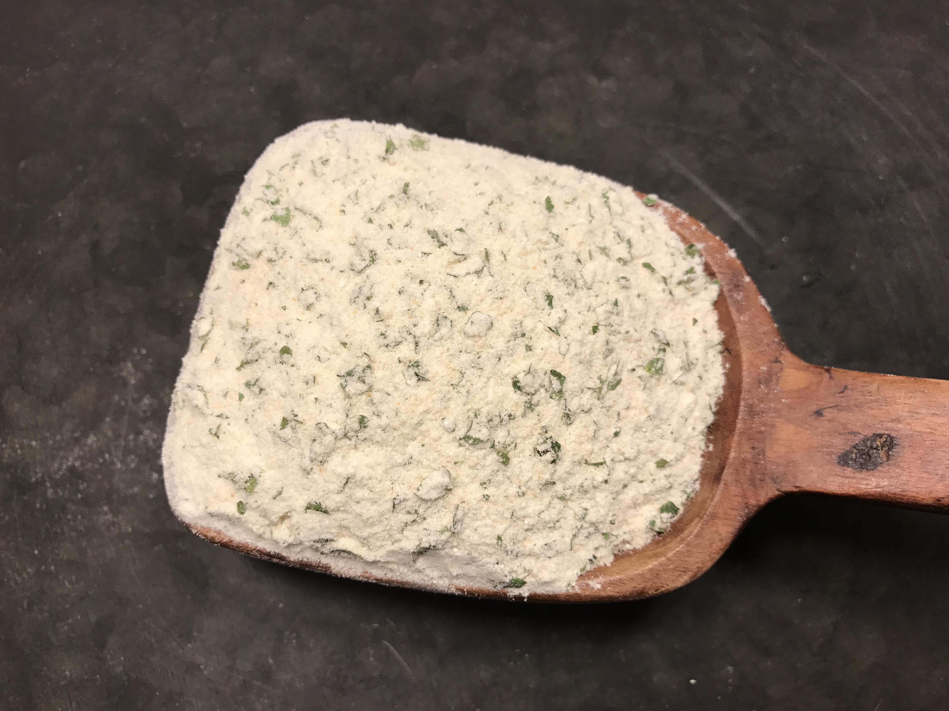 sour cream krydda