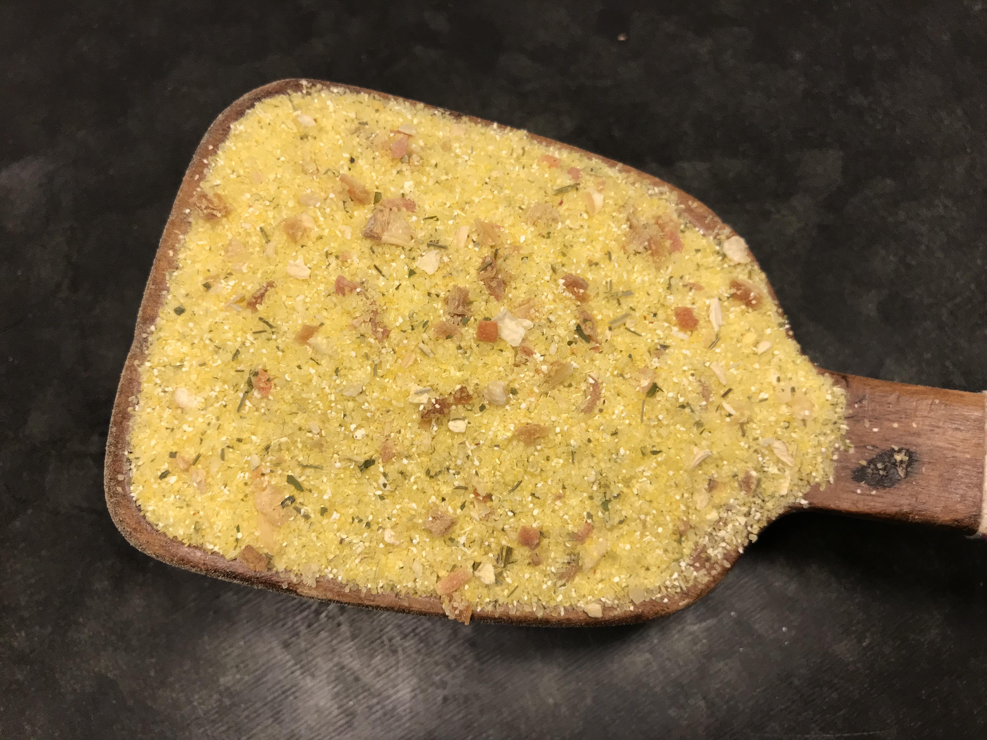 vegeta krydda recept